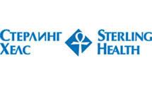 Logo Sterling Health