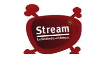Logo Stream TV