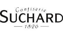 Logo Suchard Confiserie