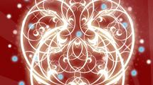 Swirls brillantes