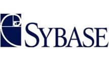 Logo Sybase