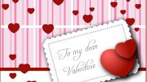 Tarjeta de San Valentín 3