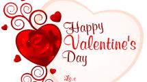 Tarjeta de San Valentín 4