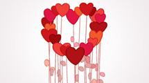 Tarjeta de San Valentín II