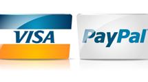 Tarjetas de crédito y pago