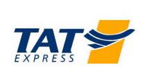 Logo TAT Express