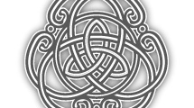 Vladimir Romanov Mini-tatuaje-celta
