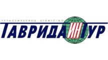 Logo Tavridaintour travel agency