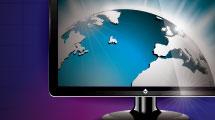 Tecnología: monitor