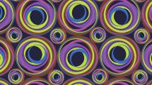 Textura circular