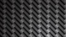 Textura fibra de carbón