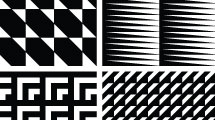 Textura geométrica