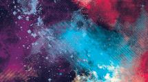 Texturas del espacio