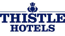 Logo Thistle Hotels