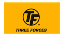 Logo Three Forces