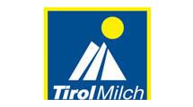 Logo Tirol Milch