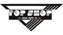 Logo Top Shop