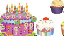 Torta de Cumpleanios