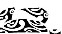 Tortuga Tribal