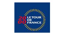 Logo Tour de France 2000