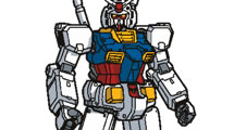 Transformers Gundam rx782
