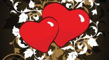 Tríptico sobre amor