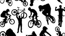 Trucos en bici