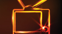 Tv de Neón