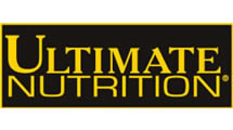 Logo Ultimate Nutririon