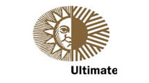 Logo Ultimate symbol