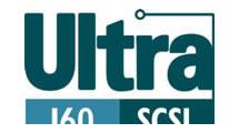 Logo Ultra SCSI 160