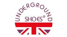 Logo Underground Shoes