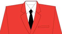 Uniformes rojos