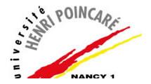 Logo Universite Henri Poincare