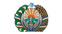 Logo Uzbekistan gerb