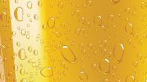 Vaso de cerveza