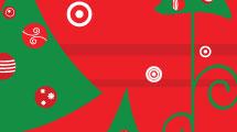 Vector: Árboles de Navidad