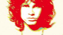 Vectores de Jim Morrison