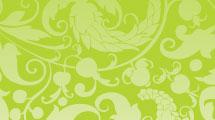 Verde frutal