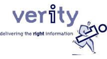 Logo Verity Inc