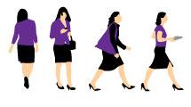 Vestimenta femenina