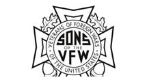 Logo Veterans of Foreign wars