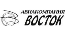 Logo Vostok airlines