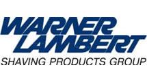 Logo Warner Lambert