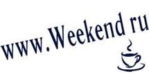 Logo Weekend web