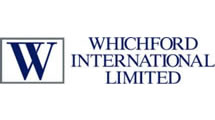Logo Whichford International