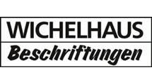 Logo Wichelhaus Beschriftungen