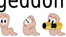 Worms (Gusanos) Armageddon