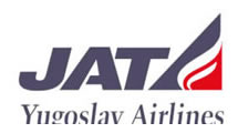 Logo Yugoslav airlines